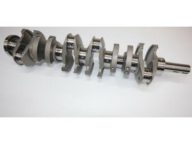 Spool Toyota 2JZ-GTE 91mm stroke crankshaft