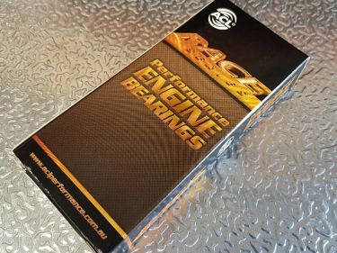 Ford Barra XR6 ACL Race Series Conrod Bearings