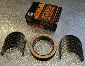 Ford XR6 Barra ACL Bearings