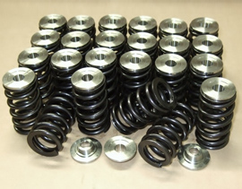 Ford XR6 Barra Valve Spring Kits