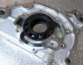 RB30 SOHC Oil Pumps