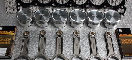 RB30 DOHC Rebuild Kits