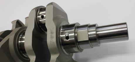 RB32 and RB34 Crankshafts