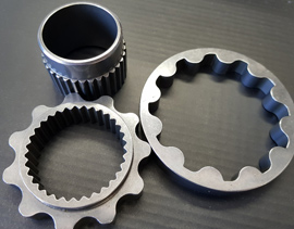 RB32 and RB34 Oil Pump Gears